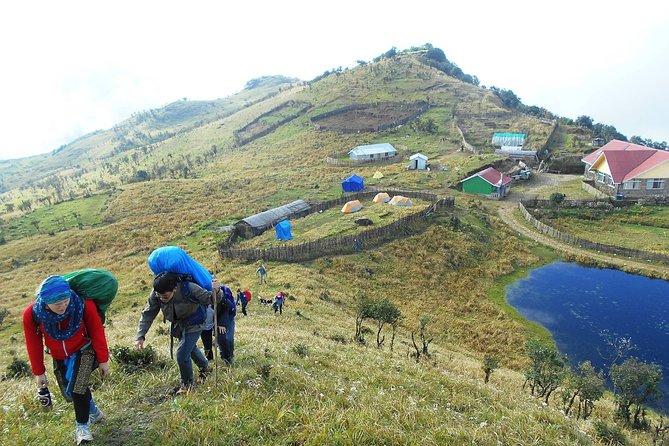 5-Days Singalila Ridge Trek in Darjeeling