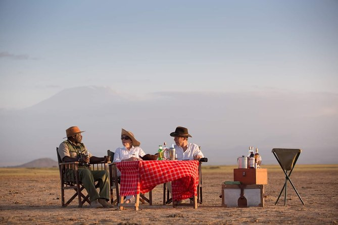 Three-day jaw dropping safari to Ngorongoro and Serengeti National Park