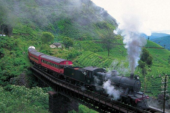 Amazing Sri Lanka ( 6N/ 7D)