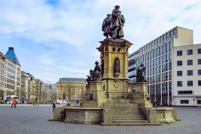 Mainz Private Walking Tour