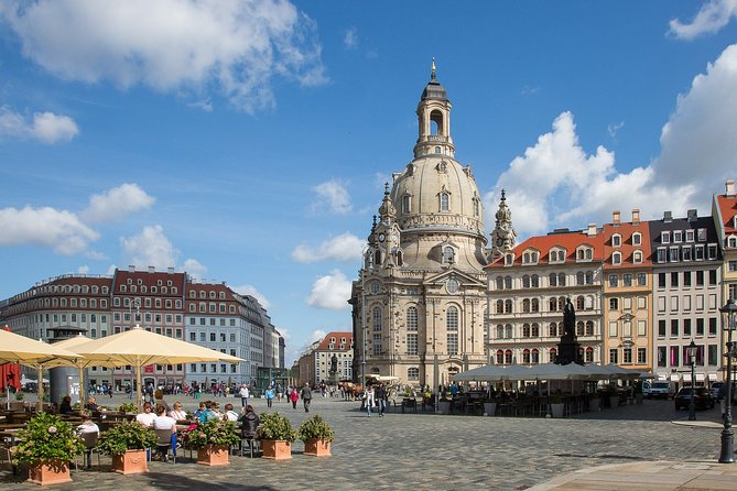 Highlights of Dresden Tour
