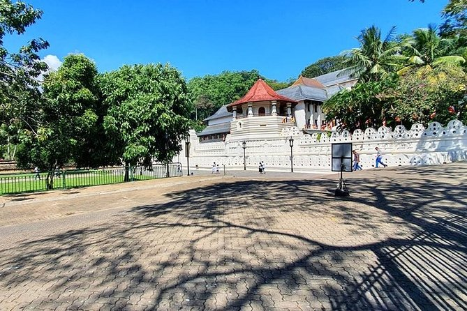 Spectacular Full Day Tour to Kandy