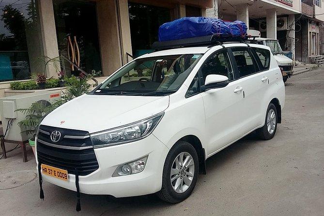 One Way Transfer from Sawai Madhopur to Jaipur