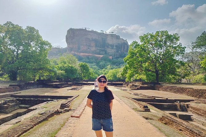 Day Excursion to Sigiriya, Dambulla and Minneriya National Park