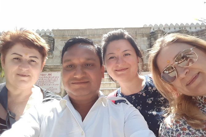 Guided Tour To Jaipur City Palace Museum Excursion