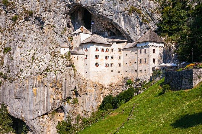 Postojna cave & castle | Private off cruise excursion from Koper