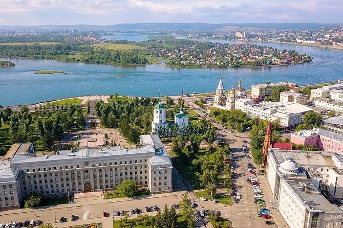 Romantic tour in Kazan