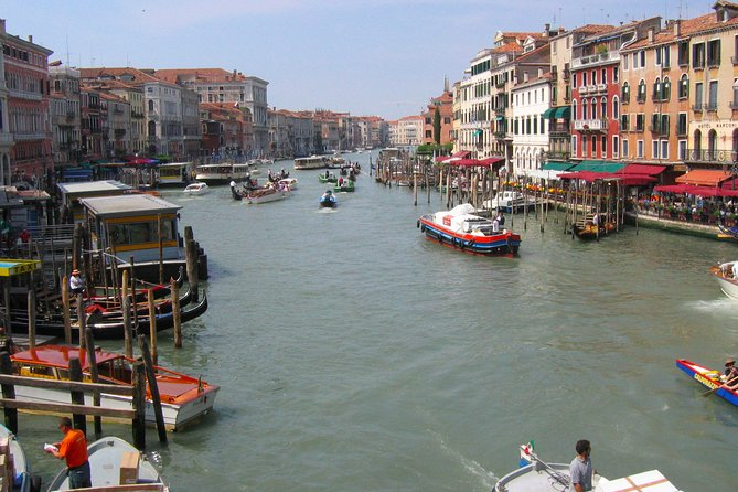 Private Route of North Italy: Best of Venice, Verona, Milan and Turin
