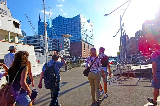 Hamburg Highlights: Speicherstadt, HafenCity & Elbphilharmonie