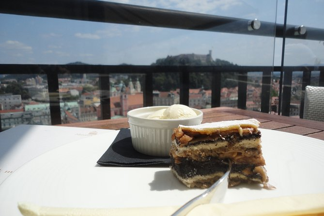 Top Ljubljana foods | Private tour