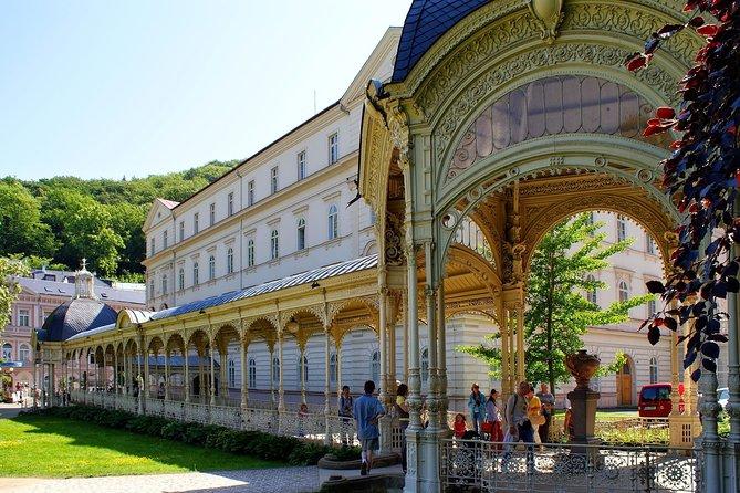 Karlovy Vary - Premiant eGuide APP