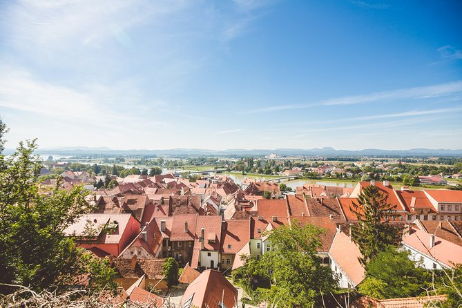 Maribor, Ptuj & wine | Private trip from Ljubljana