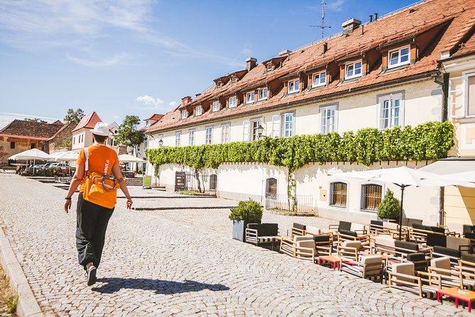 Maribor, Ptuj & wine | Private trip from Ljubljana