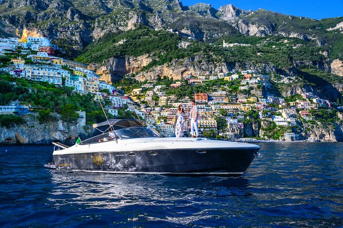 Positano & Amalfi Tour