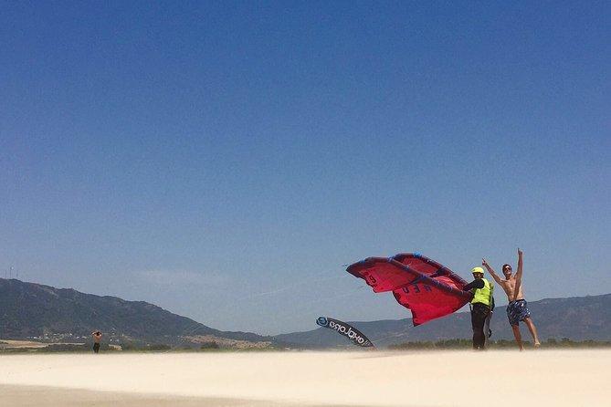 Private Kitesurfing Lessons Tarifa