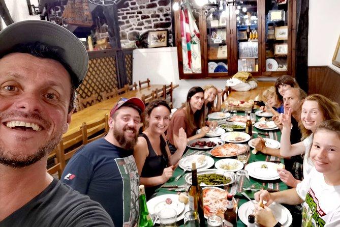 JAIZKIBEL WALK and GASTRONOMIC SOCIETY - Private Outdoor & Gastronomic Adventure