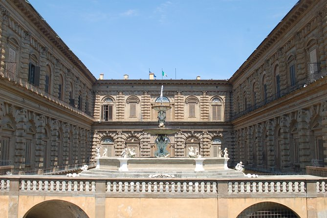 Guided Visit to the Galleria Palatina - Palazzo Pitti