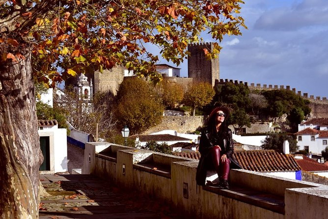Full-Day Small-Group Tour to Fátima and Óbidos and Nazaré