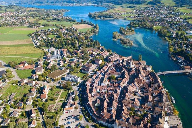 Rhine Falls and Stein am Rhein (Private Tour)