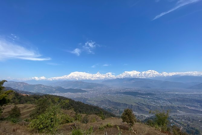 Gentle Walking Tour to Explore Nature in Pokhara