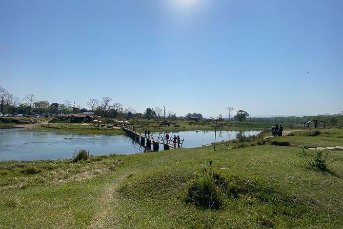 2 Nights 3 Days Chitwan Jungle Safari Tour