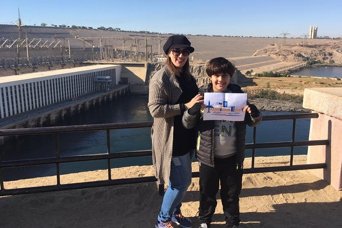 DID you visit high dam before ? Come to a Guided Tour With Dr Mohamed Abbasy