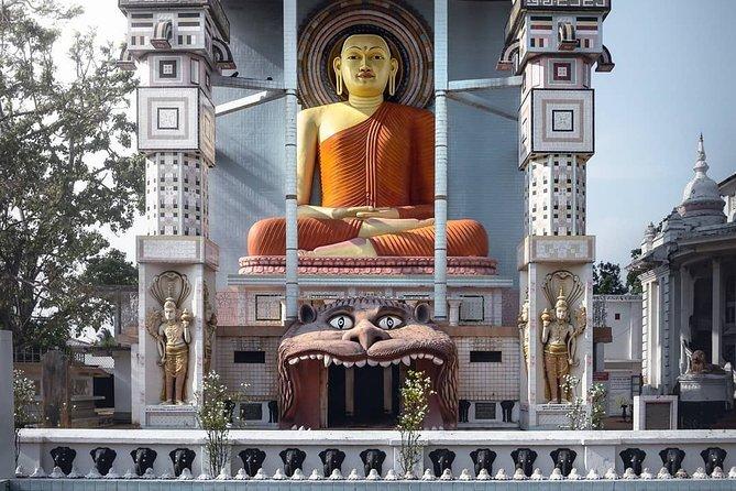 Hidden Beauty of Negombo City by Tuk Tuk