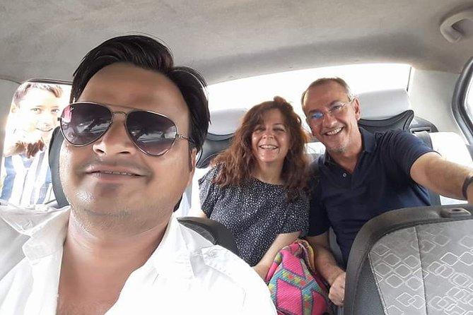 Private Transportation Delhi To Jaipur Drop