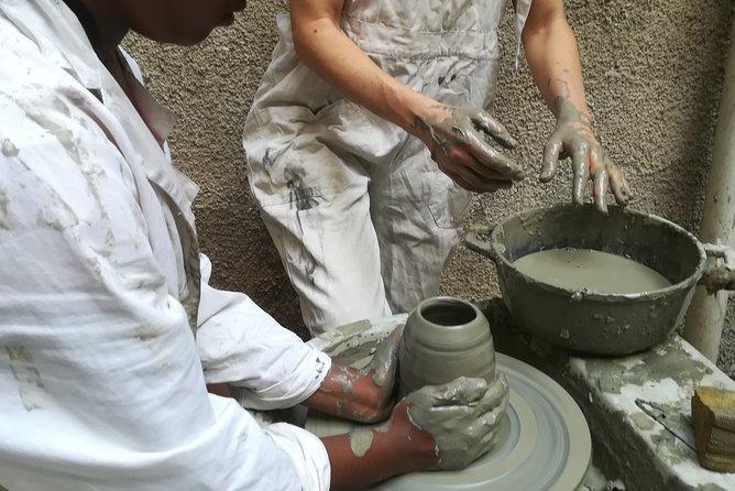 Private Lesson on the Ceramic Tradition in Vietri sul Mare