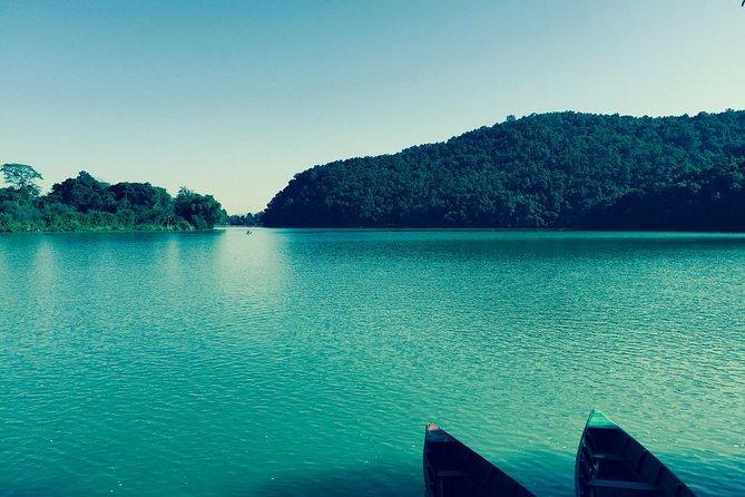 3/4 Hours Explore Fewa Lake with Boating,Walking & evening Spiritual Chanting