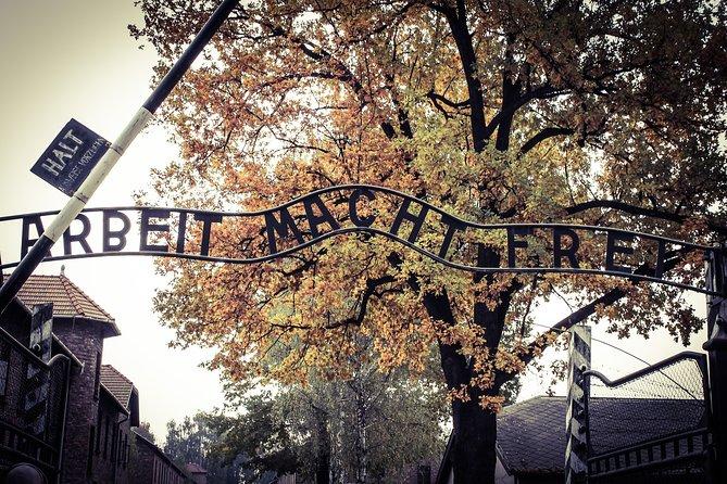 Auschwitz Private Tour