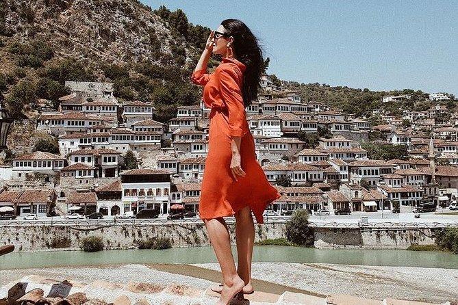 The best of Berat walking tour