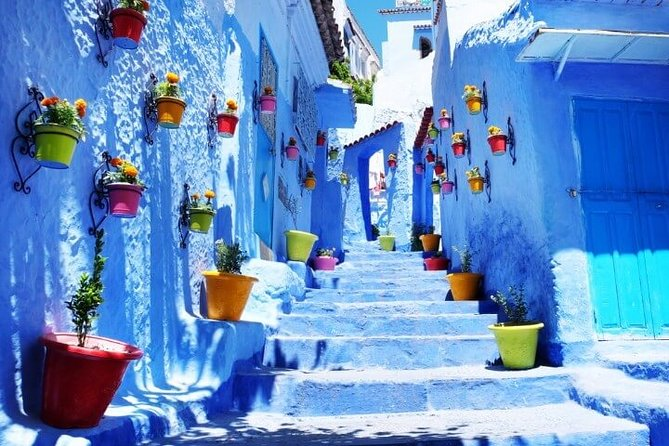 Chefchaouen 2 day / night VIP excursion