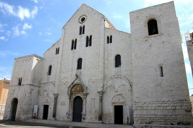 Bari Walking tour