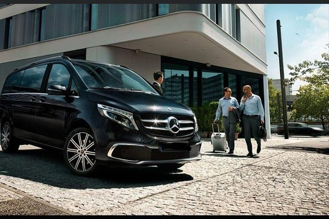 Private Transfer from Rome to Ciampino Airport