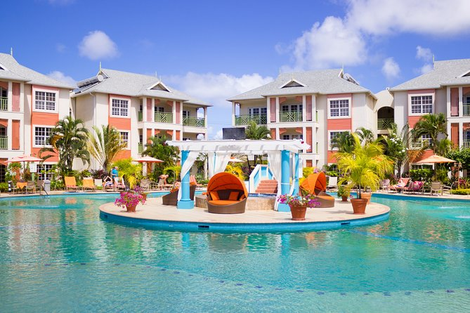 All Inclusive Play Pass at Bay Gardens Beach Resort & Spa with Water Sports