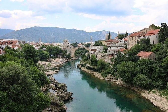 Romantic tour in Mostar