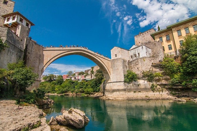 The best of Mostar walking tour