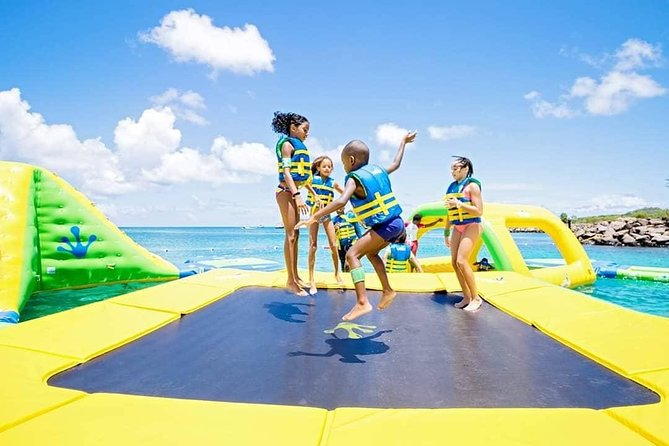 All Inclusive Play Pass at Bay Gardens Beach Resort & Spa with Water Park
