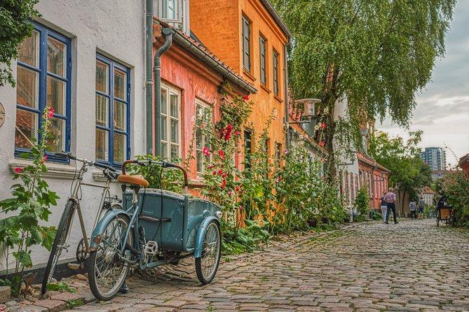 Romantic tour in Aarhus