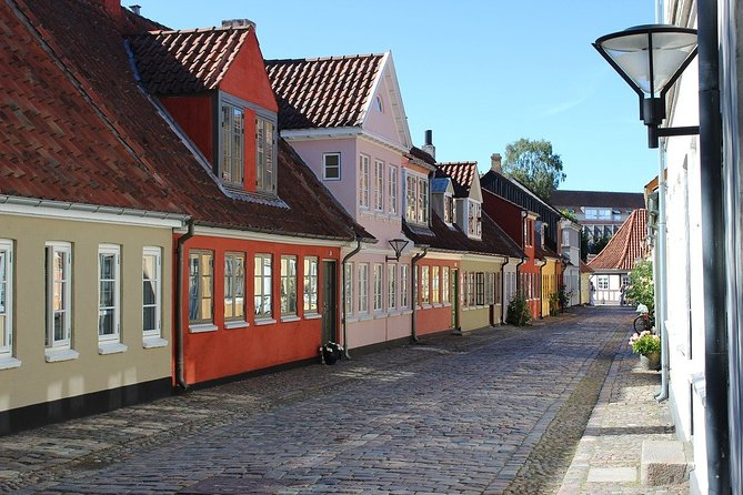 The best of Odense walking tour