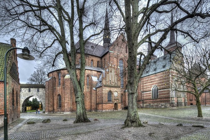 The best of Roskilde walking tour