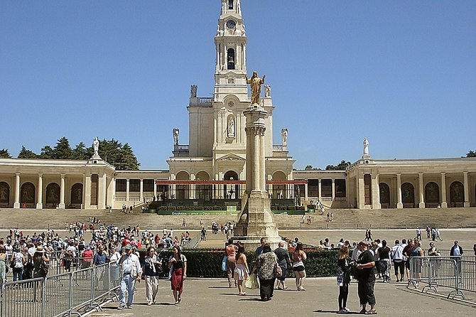 Private Tour to Fatima from Lisbon