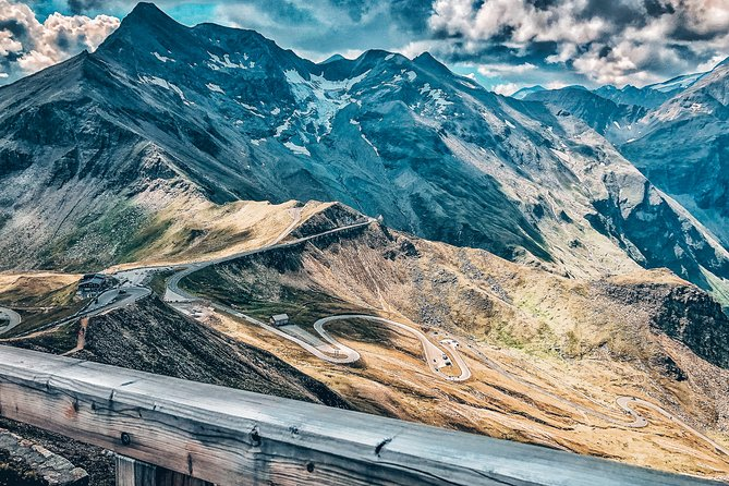 Private Full-Day Tour to Grossglockner from Salzburg