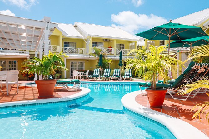Deluxe Playpass at Bay Gardens Beach Resort & Spa with Water Sports