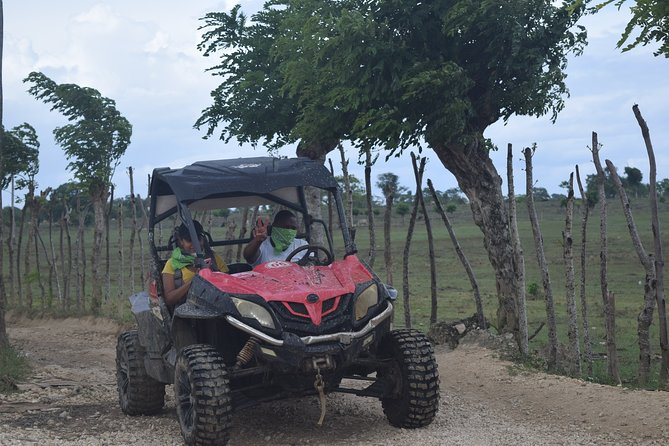 Dominican Mega Combo 4 Excursions In One