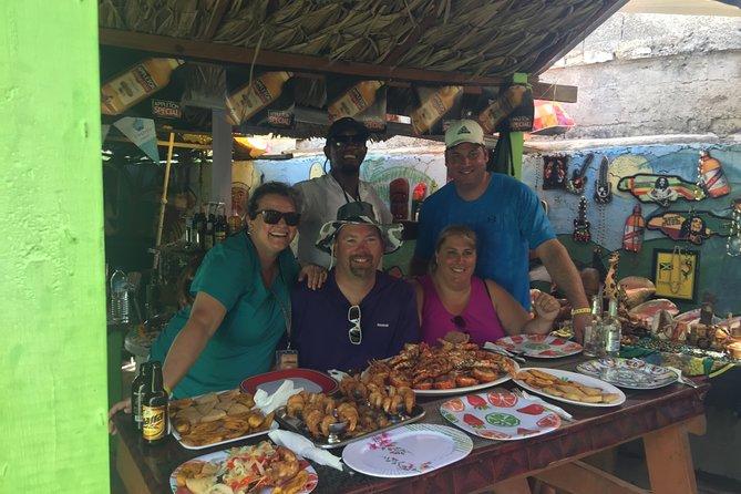 Private Transfer to Ocho Rios Restaurants