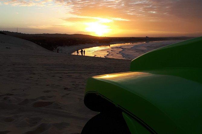 Buggy ride in Natal - Dunas de Genipabu