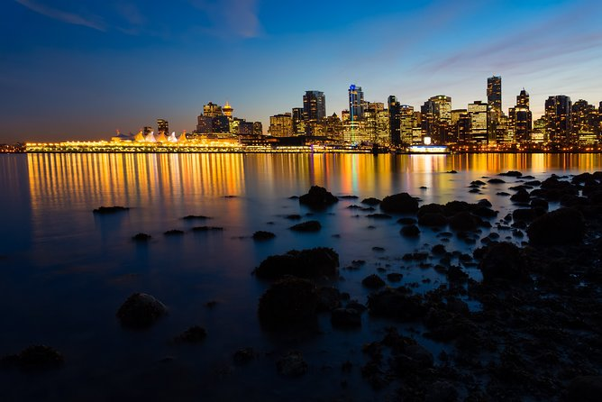 Create Memorable Videos While Touring Beautiful Vancouver and BC Destinations