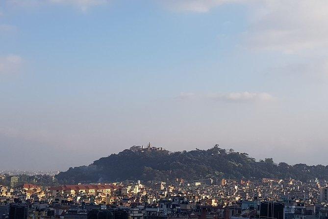 Kathmandu Hiking Tours
